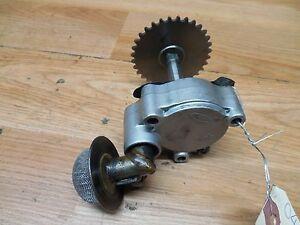 Yamaha rhino 660 oem oil pump 85b269 ebay for Oem yamaha rhino parts
