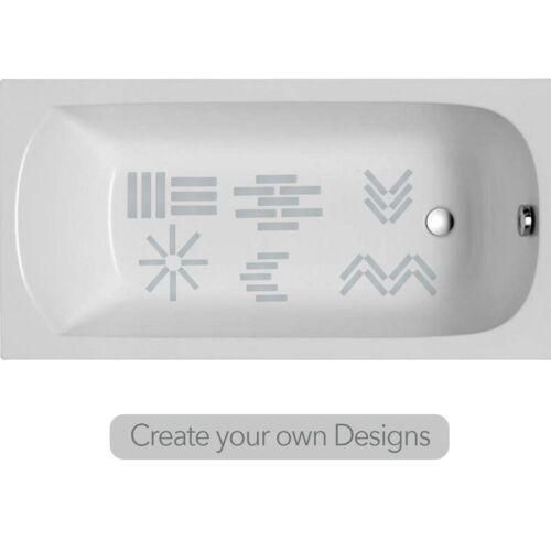 Non-Slip Safety Grip Traction Stickers for Shower /& Bathtubs Anti Slip Treads