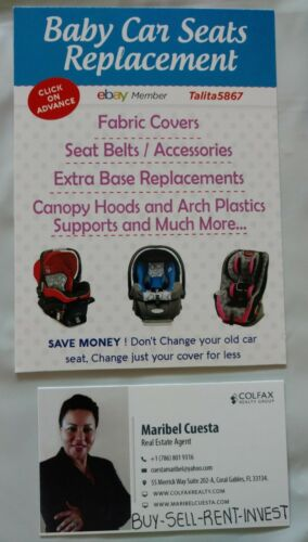 Britax Frontier 85 Black  Fabric Infant Car Seat Lower Cover  Strap Replacement.