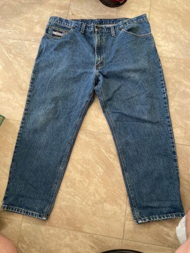 DIAMOND GUSSET Standard Men's  Jeans 44x29.