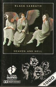 Black-Sabbath-Heaven-And-Hell-cassette-Import