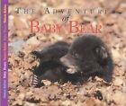 Adventures of Baby Bear by Aubrey Lang (Hardback, 2001)