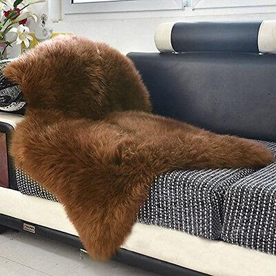 Australian Sheepskin Rug Natural Fur