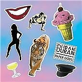 Duran Duran - Paper Gods (2015)