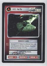 2000 Foil Expansion Set #NoN IKC Fek'lhr I.K.C. Gaming Card 3v3
