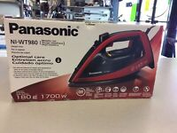 Panasonic Optimal Care Steam Iron  Mississauga / Peel Region Toronto (GTA) Preview
