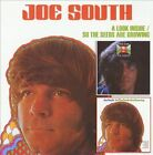 A Look Inside/So the Seeds Are Growing * by Joe South (CD, May-2010, Raven Records)