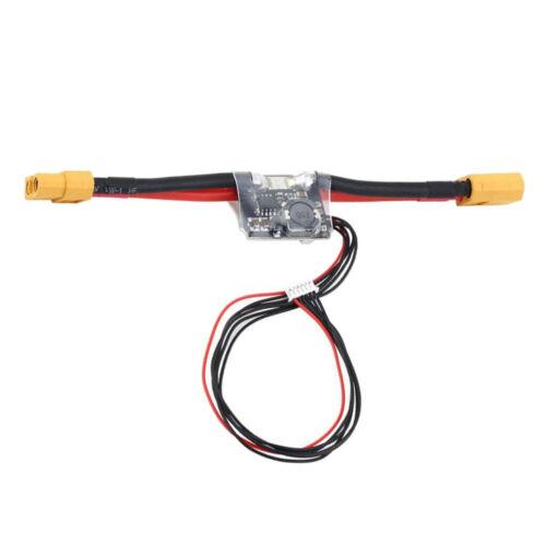 1 teiliges Leistungsmodul für APM2.8 2.6 2.52 Flight Controller BEC XT60 XT60