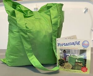Details about Fortamajig by Happy Kid Company for Fort Building, Tunnels, Playhouses, and more