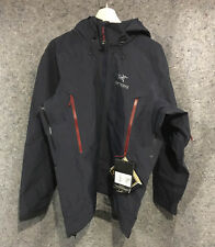"BRAND NEW MENS ARCTERYX ARC""TERYX THETA AR LARGE ADMIRAL JACKET"