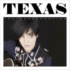 TEXAS-THE-CONVERSATION-NEW-VINYL-RECORD