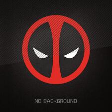 30-06 Deadpool Action Window vinyl sticker decal Marvel Wade Winston Wilson