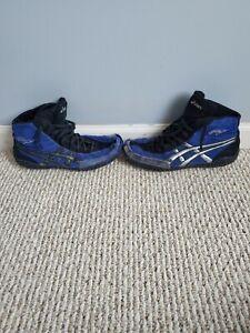 Asics Rulon Wrestling Shoes (Rare) Size