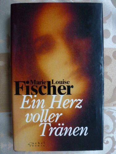 """1 von 1 - Marie Louise Fischer """"Ein Herz voller Tränen"""" / Roman /SEHR GUT!!"""
