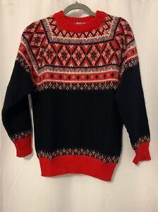Album-By-Kenzo-Vintage-80-s-Wool-Sweater-Size-Medium