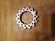 Excess Components Single Speed Steel Cog 17T
