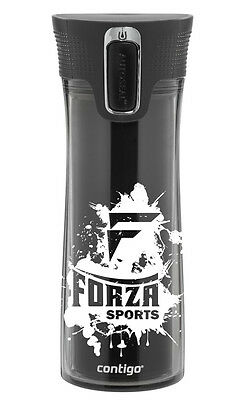 Forza Sports Contigo 14 oz Bella Autoseal Single Wall Insulated Mug Ð Black