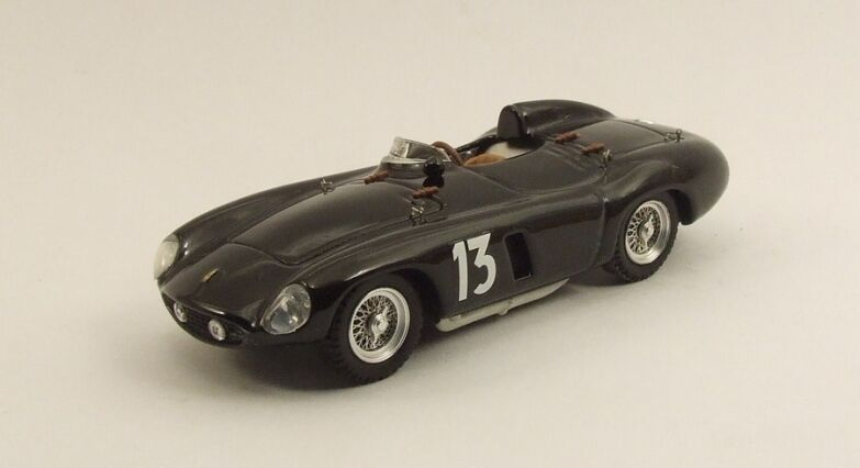 Art modell, 253 - ferrari 750 monza   13 1er bahamas - 1954 1   43