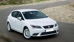 Chiptuning OBD Seat Leon 2.0 TDI 150PS auf 190PSPS/400NM // 110KW 5F FR ST Cupra