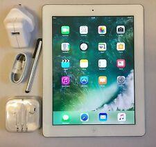 #NEW LIKE# Apple iPad 4th Generation 16GB, Wi-Fi, 9.7in ,Retina Display + EXTRAS