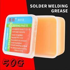 New Listing50g Soldering Flux Paste Solder Welding Rosin Grease Cream For Phone Pc Circuit