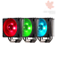 thumbnail 7 - Hyper 212 RGB Black Edition CPU Air Cooler 4 Direct Contact Heat Pipes 120mm ...