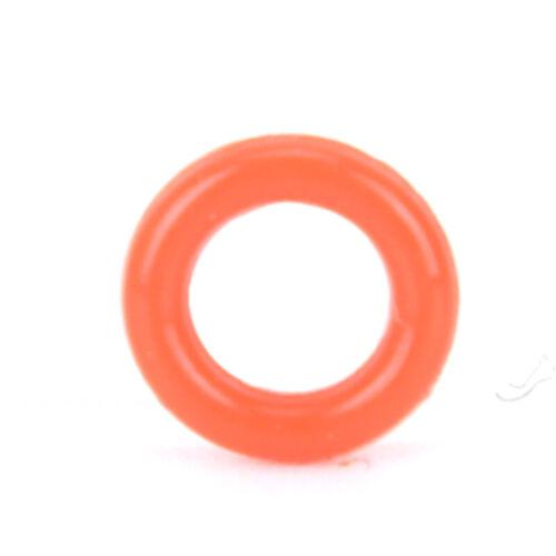 100pcs Arrow Points Locks O Ring Rubber Washers Arrowhead Accessoryyu