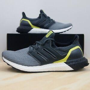 Adidas UltraBoost 4.0 Grey Split Boost