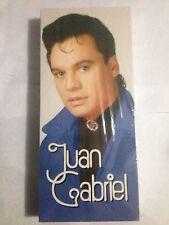 Juan Gabriel Box Set 6 CD's, 6 Specials Albums, Brand New