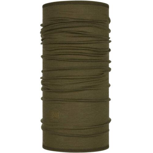 Buff Unisexe Léger Laine Mérinos Outdoor Neckwear tubulaire écharpe-massif écorce