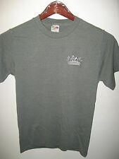ZTA Zeta Tau Alpha Sorority University Of Florida Busch Gardens 2002 T Shirt Sm