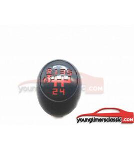 Pommeau-PEUGEOT-205-GTI-tous-modele-aux-choix-Pommeau-pastilles-5-vitesses-gri