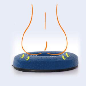 Foam-Sitzring-Kissen-Steissbein-Orthopaedische-Comfort-Foam-Sitzkissen-Pad