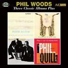 3 Classic Albums Plus von Phil Woods (2014)