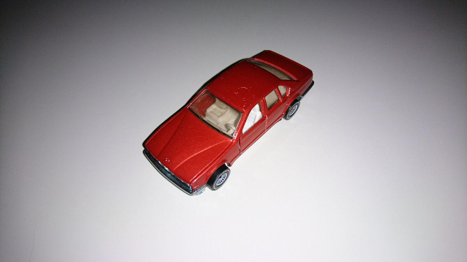 Siku 1070 BMW 735 II e32 broncitrotmet. RARO b4
