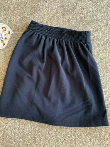 Trutex kids Navy School Skirt