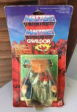 He Man Motu # Gwildor  Mosc Moc Brand New He Man Masters Of The Universe
