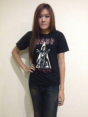 Bunny Brand Womens Def Leppard Pyromania 80s Music Raglan T-Shirt