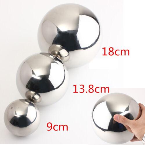 10-20mm 304 Stainless Steel Ball Slingshot Ammo Ball Bearings Solid Steel Ball