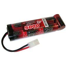 8.4V 5000mAh SC NiMH rechargeable battery pack