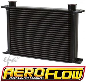 ENGINE-TRANSMISSION-OIL-COOLER-AF72-4019-TOW-TOWING-CARAVAN-FISHING-SKI-BOAT