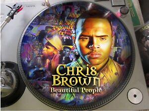 Beautiful People Chris Brown Video