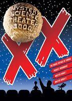 Mystery Science Theater 3000 Volume Xx Sealed 4 Dvd Set Mst3k