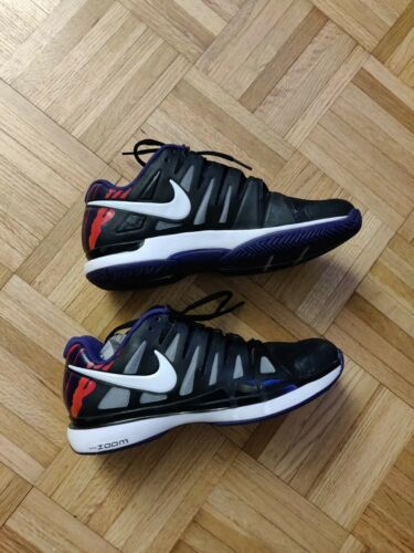 Nike Vapor 9 Tour 'Agassi Pack - Flame' - Size 7