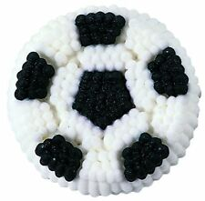 Wilton Soccer Balls Icing Decorations 710-477