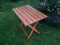 Find Klapbord i Have og byg - Køb brugt på DBA