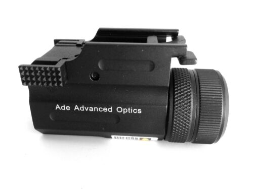 Ultra COMPACT Pistol Green Laser Sight for Glock 17//19//22 M/&P compact 40