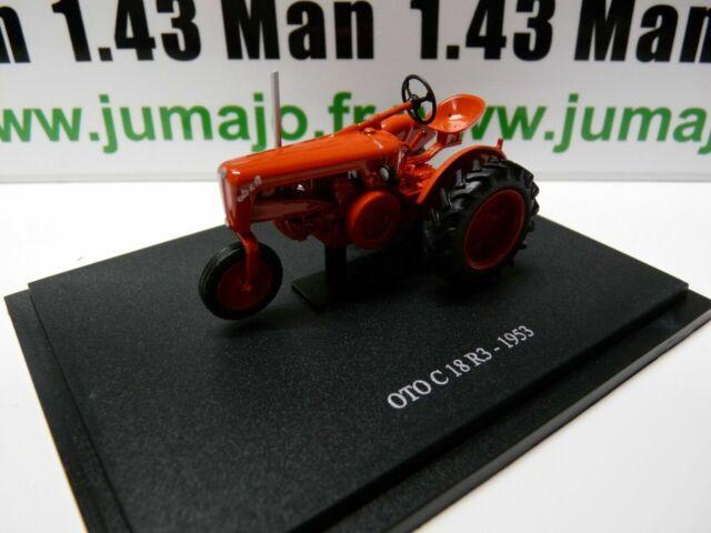 1938 LANZ BULLDOG D7506 TR80 Tracteur 1//43 universal Hobbies