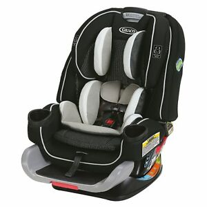 Graco 2001871 4ever Extend2Fit 4 In 1 Car Seat