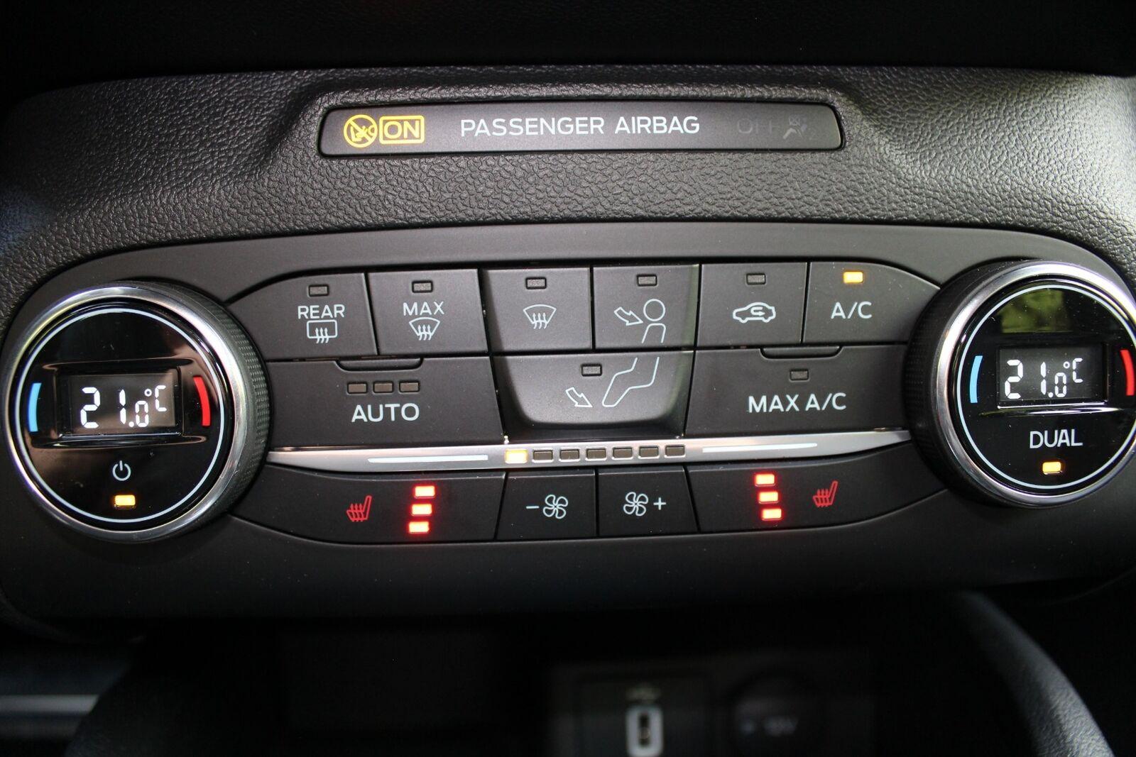 Ford Focus 1,5 EcoBoost ST-Line stc. aut. - billede 13